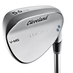 wedges golf cleveland chrome